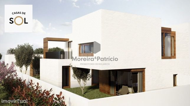 Moradia T4 + 1 | Lote 15 | Casas de Sol