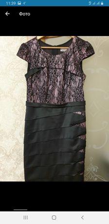 Нарядное платье 48й размер