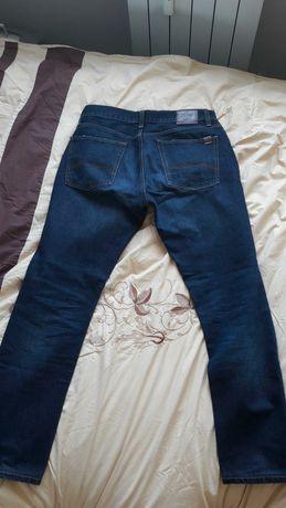 oryginalne spodnie BigStar