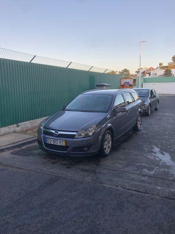 Opel Astra 1.3TDCI COSMO