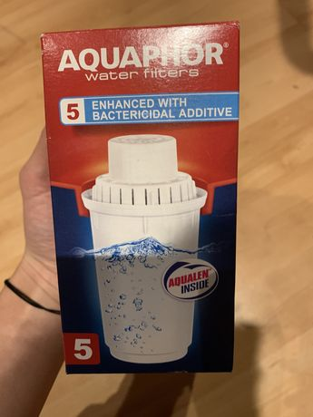 Oddam za darmo filtr do wody