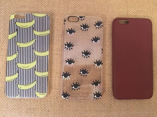 Capas IPhone 6 Plus
