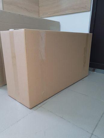Продам нову  картонну коробку