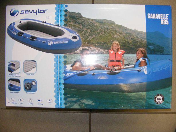Ponton Sevylor  2 osoby dorosłe +1 dziecko   Caravelle K85