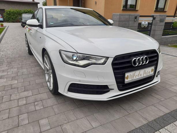 Audi A6 c7 2,o benzyna