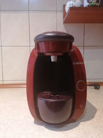 Ekspres do kawy bosch ctpm02