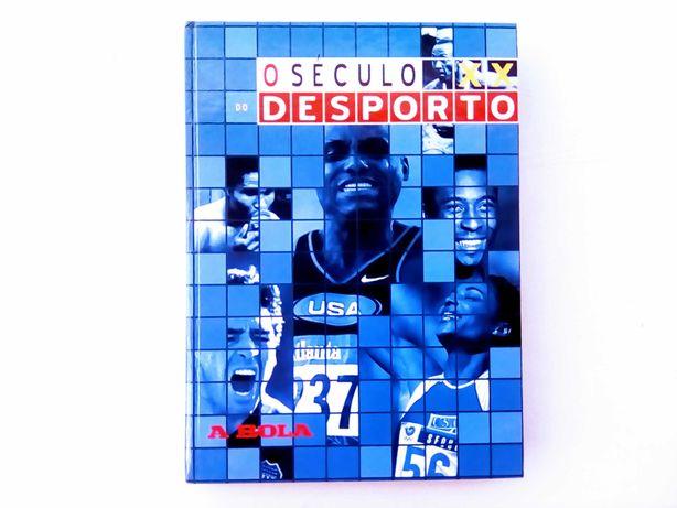 Livro de desporto