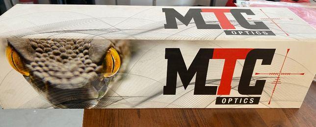 Luneta celownicza MTC optics Vieper Pro 5-30x50