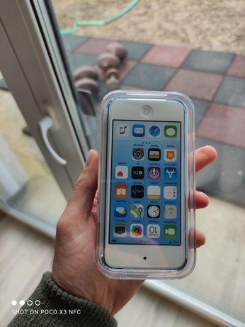 iPod touch w pedelku