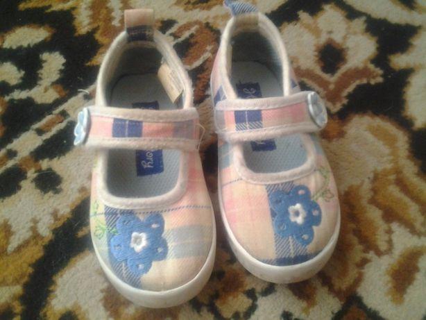 детская обувь р.-22
