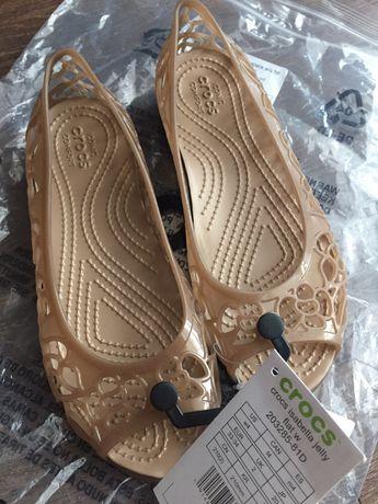 Crocs 33-34. Оригинал из США