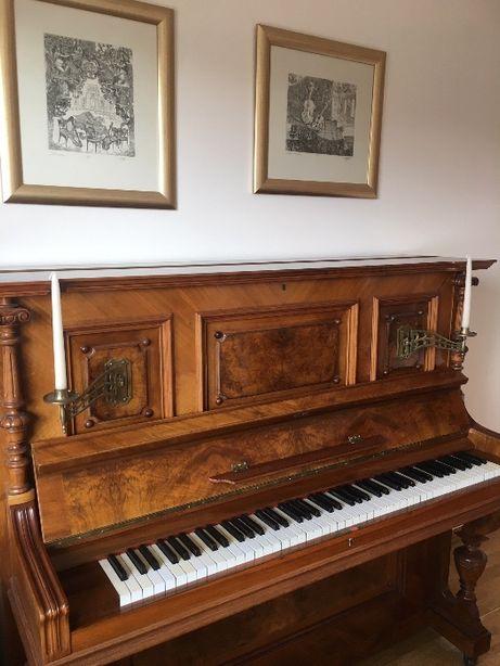 Pianino Wolkenhauer