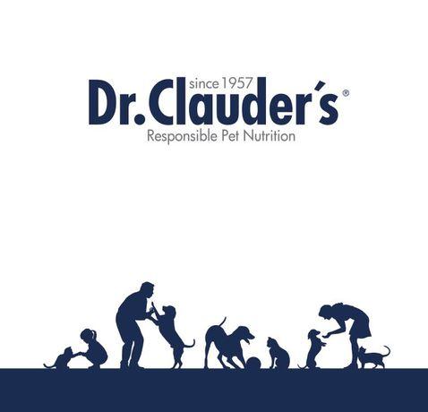 Дистрибьютор кормов и витаминов для животных тм Dr.Clauders