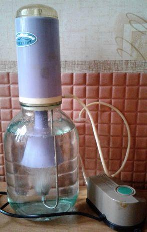 Водоочиститель Фильтр для воды Высылаю