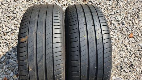 Opony 225/55R17 Michelin Primacy 3 2017rok !5.5mm