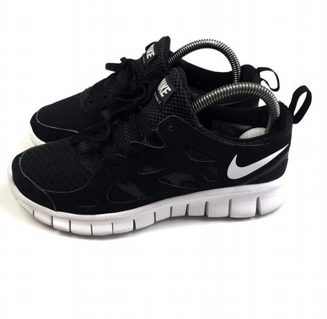 Nike Free Run 2.0 легкие кроссовки / кеды Размер 36.5 стелька 23.5 см
