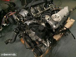 Motor mercedes W202 CDI