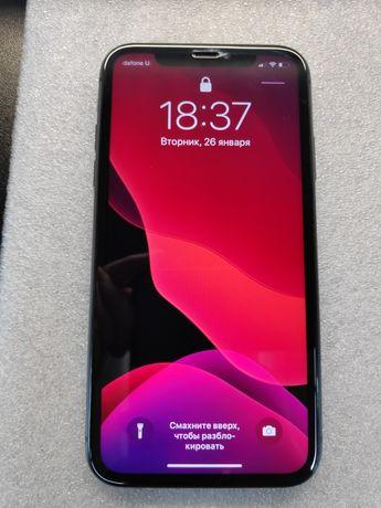 Телефон iPhone 11 на 64GB
