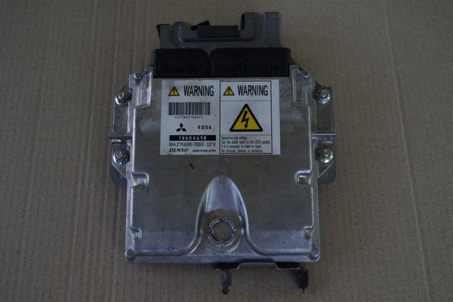 Блок управления Mitsubishi L200, Оригинальный номер 8060А698.