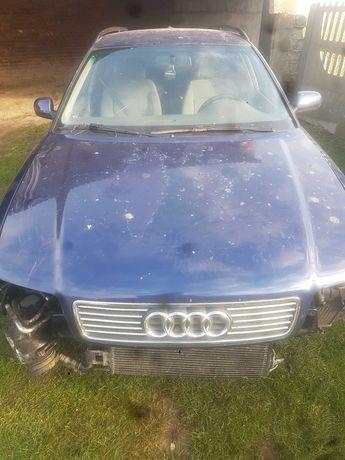 Audi a4 1.9tdi 90km