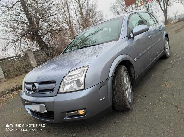 Продам расстаможен Opel Vectra-C Signum