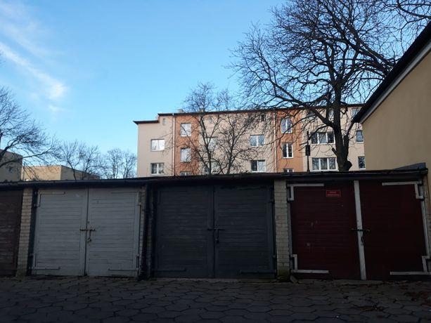Garaż Wieniawa KUL ul.Weteranów