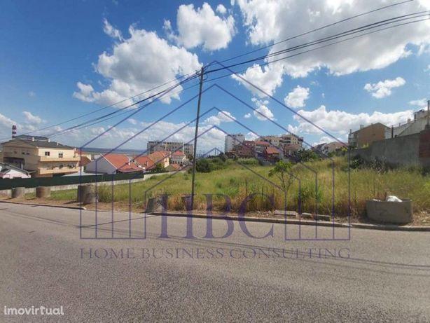 Terreno Urbano Com Vista Rio Em Santa Iria Da Azoia