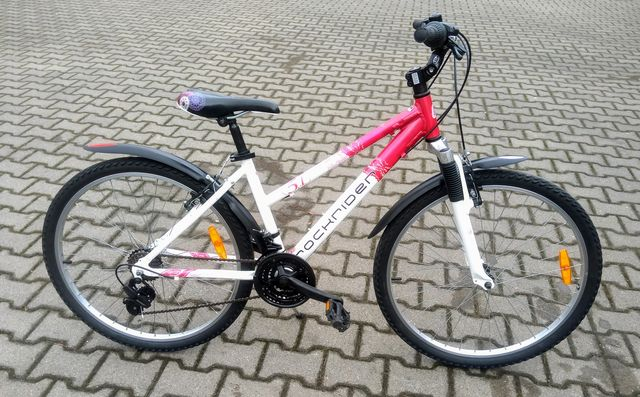 Rower 26' Rockrider 5.1 MTB damka