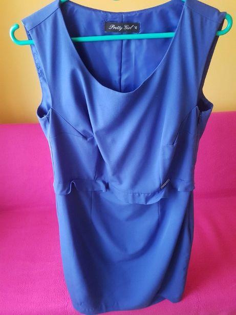 sukienka damska rozmiar XL