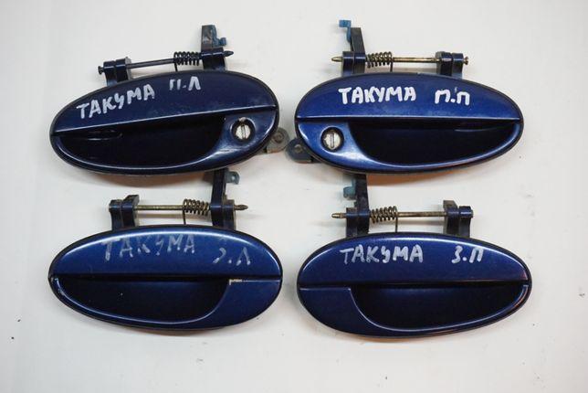 Ручка двери Chevrolet Tacuma \Шевроле Такума
