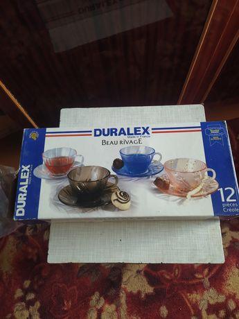 Чайный сервиз на 12 персон 1000₽