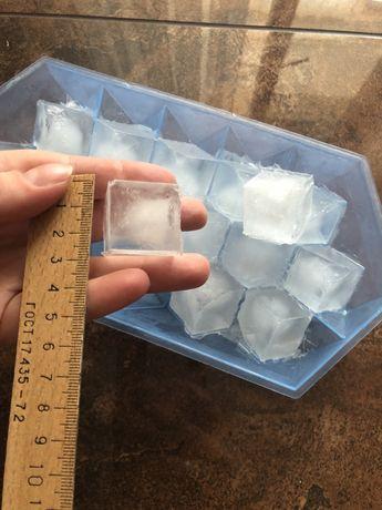 Ідеальна форма для льоду