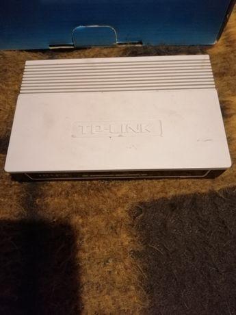 Продам ADSL роутер TP-LINK