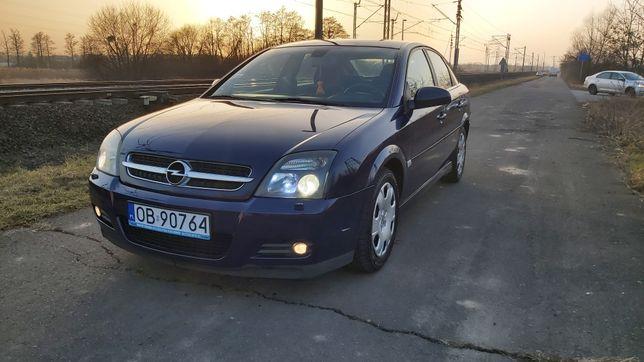 Opel Vectra C GTS '04 2,2 benzyna Bardzo długie opłaty!