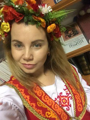 Няня-аниматор