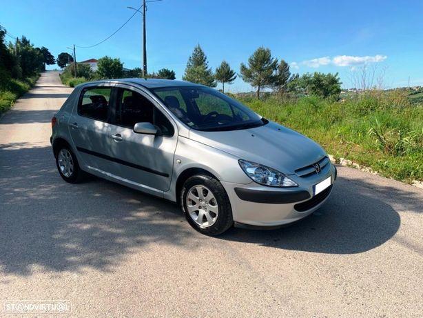 Peugeot 307 1.6 16V XT Premium