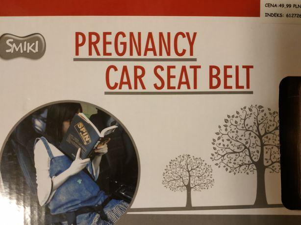 Pasy bezpieczeństwa dla kobiet w ciąży