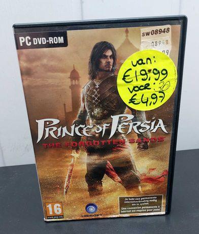 Gra na PC Prince of Persia