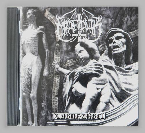 Marduk – Plague Angel CD