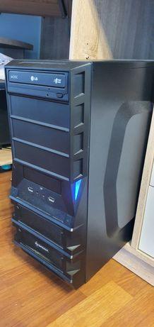 Komputer stacjonarny Intel i7 Geforce GTX 750 Ti 2GB 1TB 4 GB RAM
