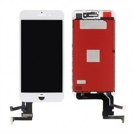 Ecrã lcd vidro para iphone 7 e 7 Plus .
