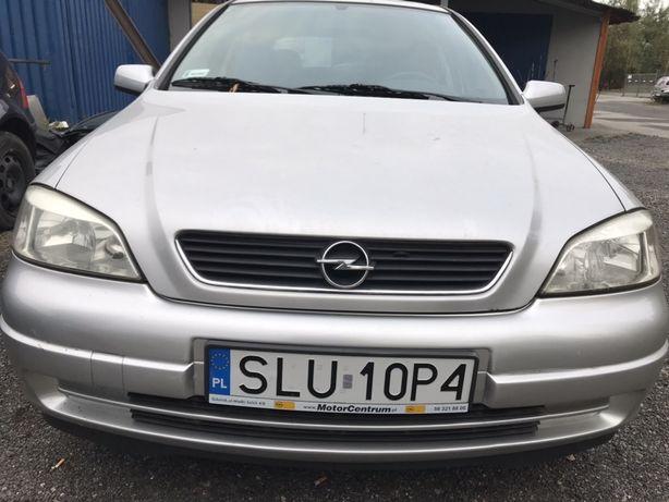 Opel Astra G 1998 1.6 16V Na części Z 147