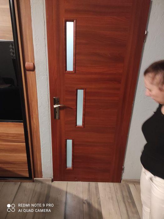 Drzwi wewnętrzne Pszów - image 1