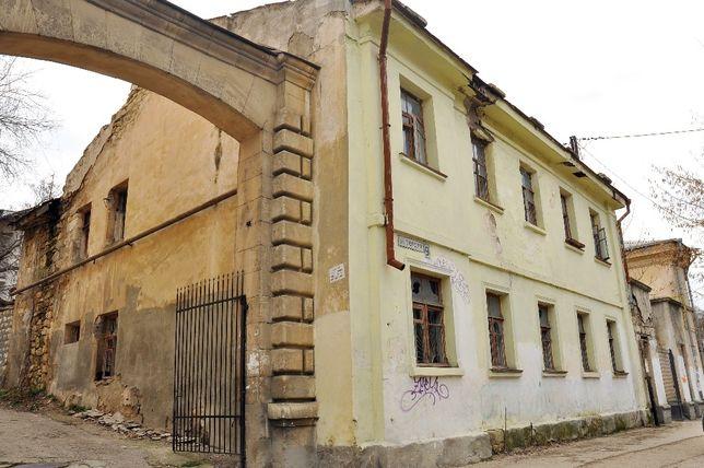 Продаю дом в центре Севастополя 1-я линия ул Гоголя 9 (торг уместен)