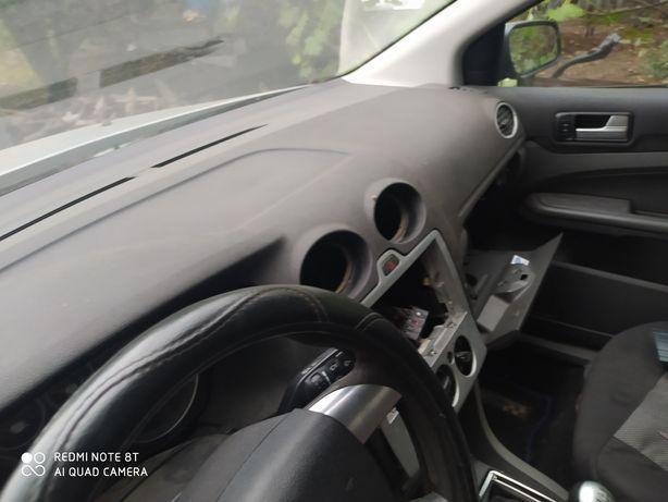 Торпеда, airbag focus 2, разборка фокус 2