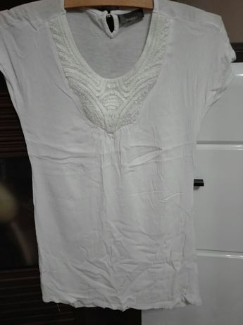 Koszulka ciążowa S