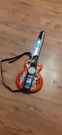Gitara elektryczna rockowa