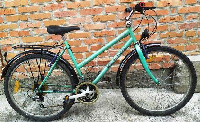 """Велосипед горный CLASSIC 26"""" из Европы"""