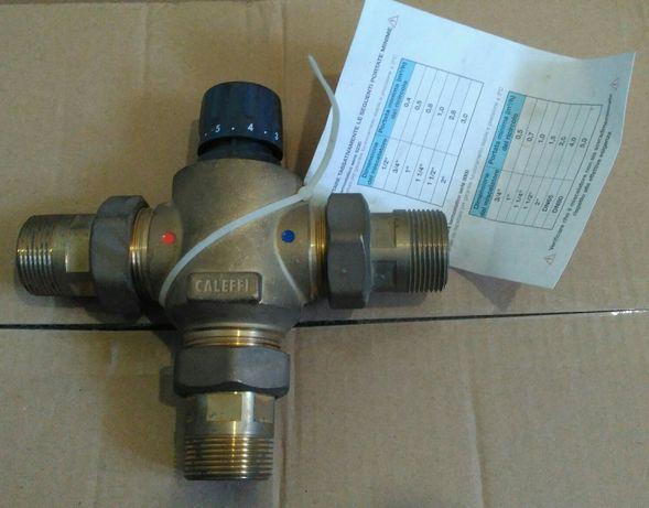 Misturadora termostatica regulavel com cartucho substituivel