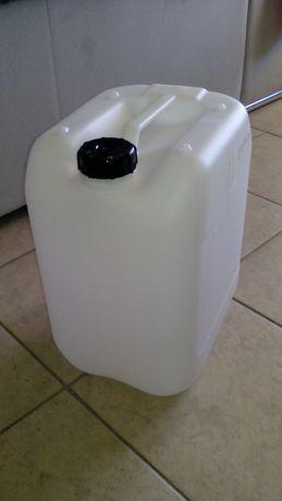 Garrafões potes/galões 20 litros